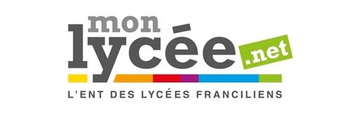 Logo monlycée.net